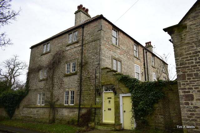 Letwell old vicarage
