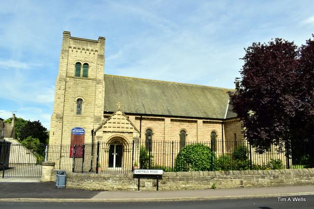 South Anston methodist church